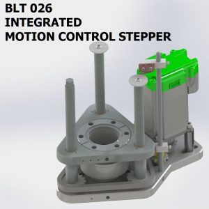 BLT 026 INTEGRATED STEPPER