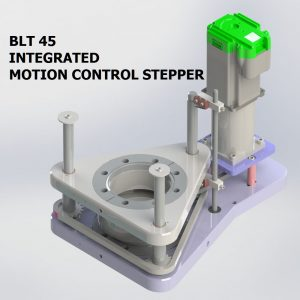 BLT 45 INTEGRATED STEPPER