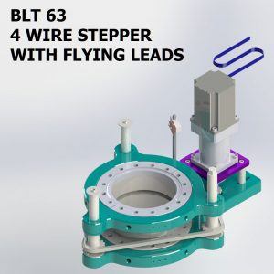 BLT 63 4 WIRE STEPPER