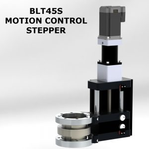 BLT45S STEPPER MOTION CONTROL