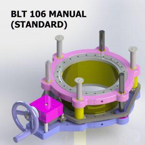 BLT 106 MANUAL