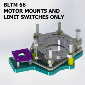 BLTM66 MOTOR MOUNTS AND SWITCHES