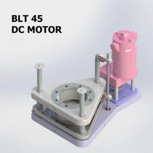 BLT 45 DC MOTOR
