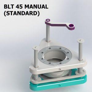 BLT 45 MANUAL