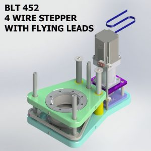 BLT 452 4 WIRE STEPPER