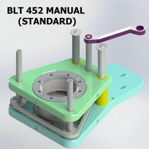 BLT 452 MANUAL