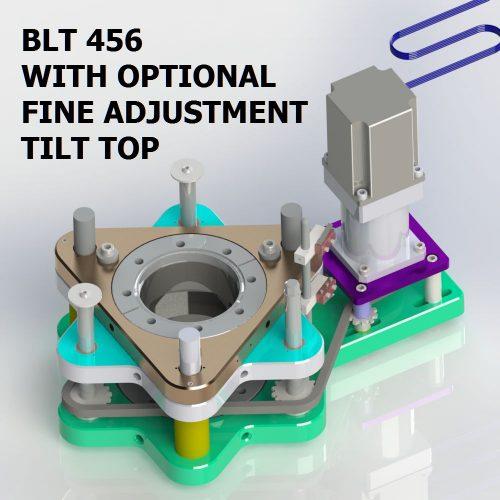 BLT 456 TILT TOP