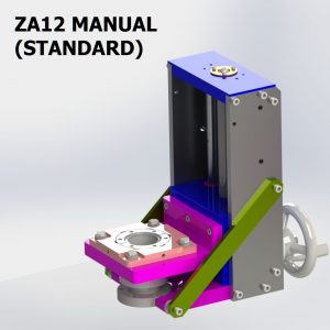 ZA12 MANUAL