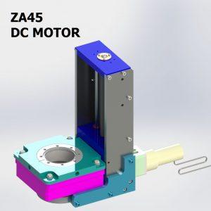 ZA45 DC MOTOR