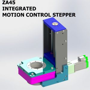 ZA45 INTEGRATED STEPPER