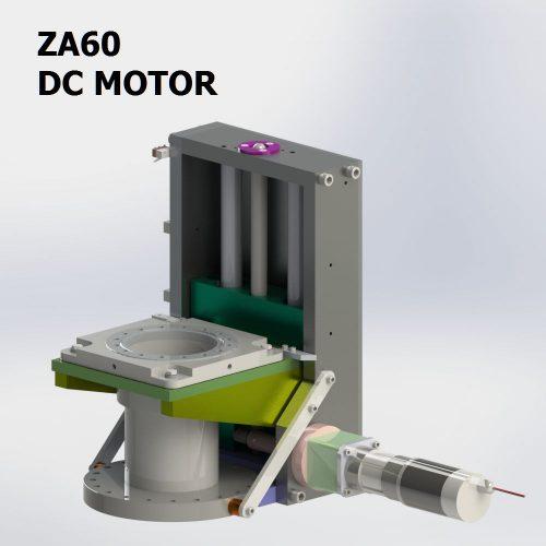 ZA60 DC MOTOR