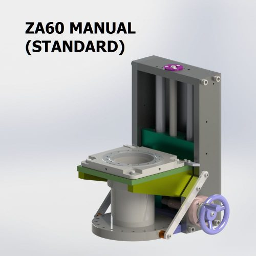 ZA60 MANUAL