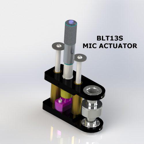 BLT 13S MIC ACTUATOR