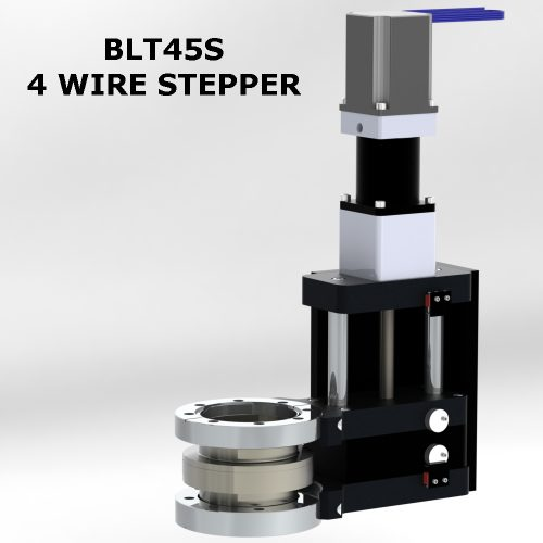 BLT45S STEPPER 4 WIRE