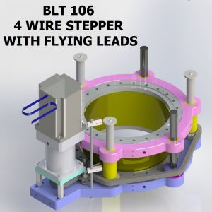 BLT 106 4 WIRE STEPPER