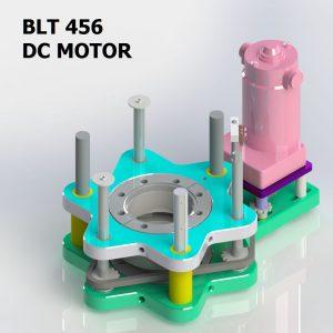 BLT 456 DC MOTOR