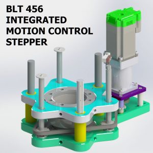 BLT 456 INTEGRATED STEPPER