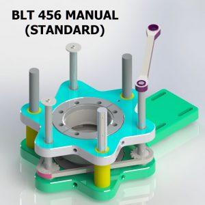 BLT 456 MANUAL