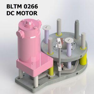 BLTM 0266 DC MOTOR