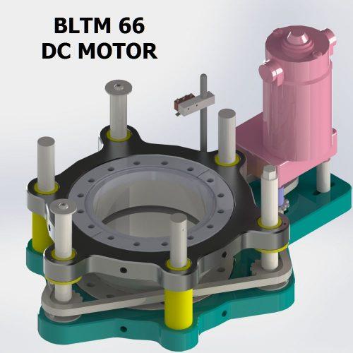 BLTM66 DC MOTOR